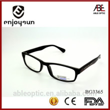 new design plastic eyewear optical frames italy