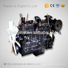 6T114-24V 6LT LNG CNG Engine Assembly