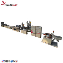 PE Line Drip Irrigation Agriculture Pipe Making Machine