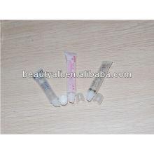 Tubos de PE de diâmetro 16 mm com tampa de pé