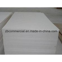 1-30mm White PVC Foam Board, PVC Sheet, Celuka, Rigid, Thickness, Density 0.48, 0.52, 0.55, 0.6