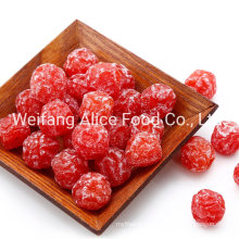 Hot Sale Healthy Fruit Snack Dried Roseberry Plum