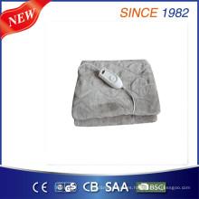 Venta caliente popular y cómoda sobre manta eléctrica