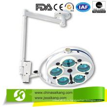 Медицинский прибор для 5 рефлектора shadowless Светильник