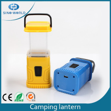4 Bright LED Extendable Led Camping Lights