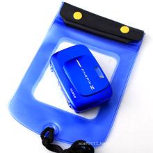 Floating Water Protective Diving Digital Camera Waterproof Sack (YKY7210)