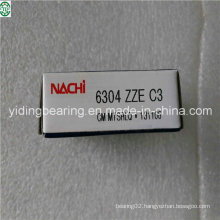 Bearing 6304 NACHI Japan 6304 Zze C3