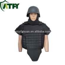 uniforme militar ejército armadura completa a prueba de balas armadura chaleco traje kevlar