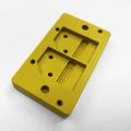 CNC machining Torlon parts