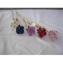 3 * 3 * 23cm Kristallhochzeits-Geschenk (JD-HL-001)