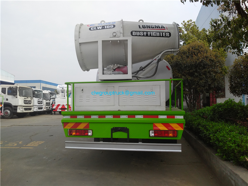 Clean Truck 5