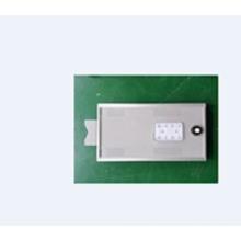 Producto popular ALL IN ONE SOLAR STREET LIGHT con precio de fábrica