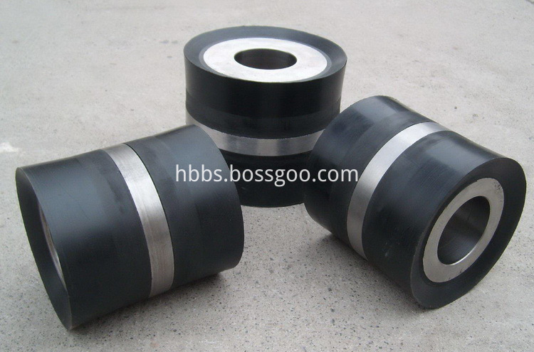 NBR Pump Piston Assembly
