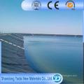 Geomembrana do HDPE do forro da lagoa da piscicultura