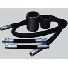 Rotary Drilling Rubber Hose