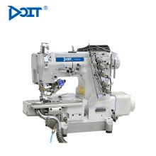 DT600-35BB / EUT / DD Direktantrieb Industrielle Linke Seite Cutter Elektrische Auto Trimmen Zylinderbett Interlock Nähmaschine Preis