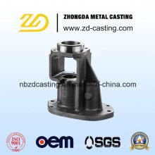 Kundenspezifischer Sandguss-Eisen-Hydrauliköl-Zylinder