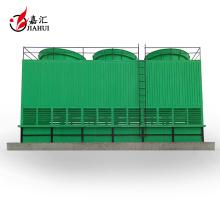 Utilisation économiseuse d'énergie industrielle de prix bas et tour de refroidissement refroidie par eau à faible bruit