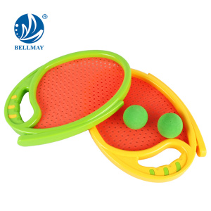 Wholesale New Product Outdoor Trampoline Racket Set Sport Toys