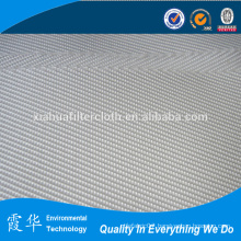 Monofilament polypropylene filter cloth for filter press