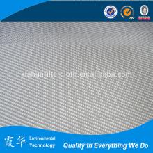 Pano de filtro monofilamento polipropileno para filtro prensa