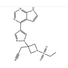 Baricitinib API Cas 1187594-09-7 Much in stock