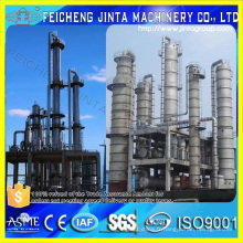 Alcool / Ethanol Turnkey Project Alcool / Ethanol Distilling Equipment