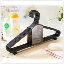 PP Plastic High Quality Kids Clothes Hanger Set of 10 (36*20cm)