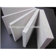 Magnesiumoxid-Boards Anti-Halogen-Magnesium-Magnesium-MgO feuerfeste Türkernplatte