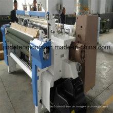 Zax 9100 Elektronische Shuttleless Air Jet Weaving Loom Power Machine