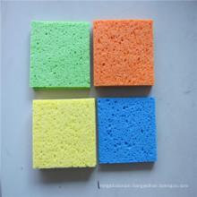 Coloful Cellulose Sponge