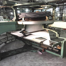 Used 34 Inch Xinlong Open Width Single Jersey Knitting Machine