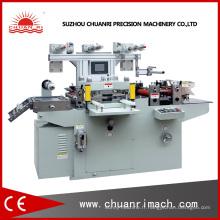 Poinçonnage de 3M, Kapton, Nitto, DOT automatique adhésif rouleau Machine de découpage de ruban