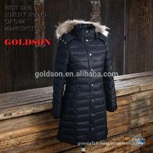 Down coat name vêtements d'hiver pour femmes 2017