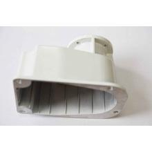 Logement adapté aux besoins du client d'alliage d'aluminium avec la fonte de précision (DR286)