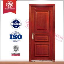 Les dernières portes en bois design en Chine
