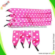 grosgrain ribbon handle, bag ribbon handle