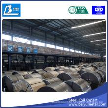 SGCC горячего оцинкованного стального листа Gi полосы