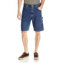 Autêntico Masculino Big & Tall Classic Carpenter Short