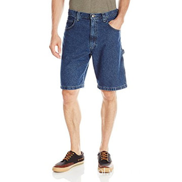 Authentics Męski Big & Tall Classic Carpenter Short