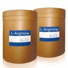 L-Arginine C6H14N4O2 CAS 74-79-3