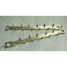 Alta calidad que sella la hoja de metal de las piezas