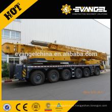Precio famoso de grúa móvil grúa de camión de 50 toneladas