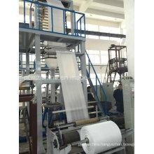 ABA-800 HDPE Film Blowing Machine