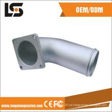 Anodizado de aluminio a presión piezas de automóviles de fundición