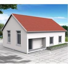 Movable prefab house for sale