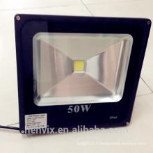 Télécommande à l'épreuve des puissants projecteurs à LED