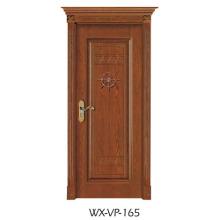 Porta de madeira (WX-VP-165)