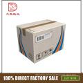 Caixas de transporte impressas personalizadas de armazenamento reciclado especial de qualidade superior mais baratas