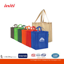 2016 Factory OEM Quality Printing Non Woven Bag For Promotion
